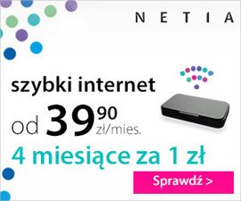netia internet tv
